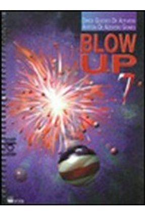 Blow Up 7 - Gomes,Ayrton de Azevedo pdf epub