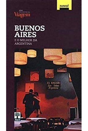 Série Por Dentro da Viagem - Buenos Aires - Dinap | Hoshan.org