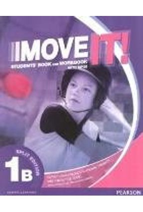 Move It - IB Split Edition & Workbook MP3 PACK - Level 1 - Wildman,Jayne | Hoshan.org