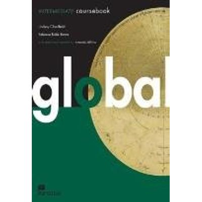 Global Student's Book And Ebook-Int