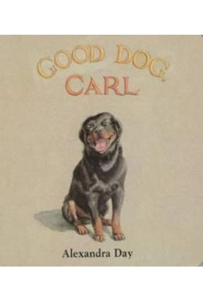 Good Dog, Carl - Day,Alexandra | Hoshan.org