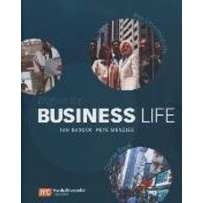 English For Business Life - Pre-intermediate - Student Book