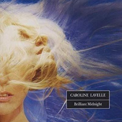 CD CAROLINE LAVELLE- BRILLIANTI MIDINIGHT
