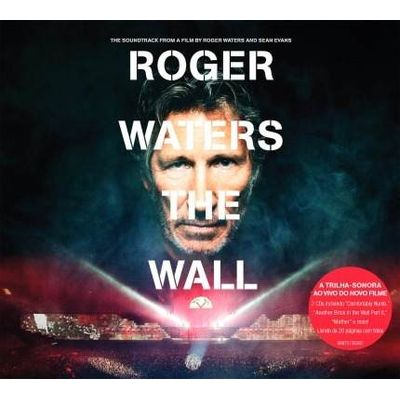 Roger Waters - The Wall Live - 2 CDs - Digipack