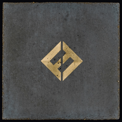 Foo Fighters - Concrete And Gold - Digipack