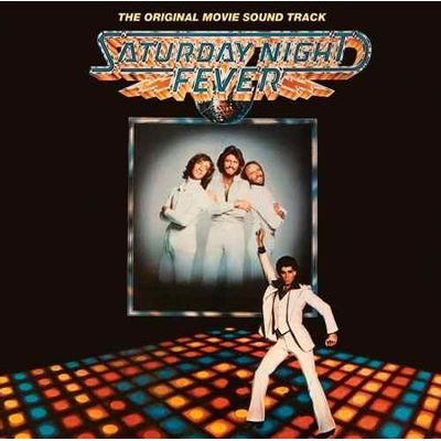 Saturday Night Fever - Trilha Sonora Original - 2 Cd's