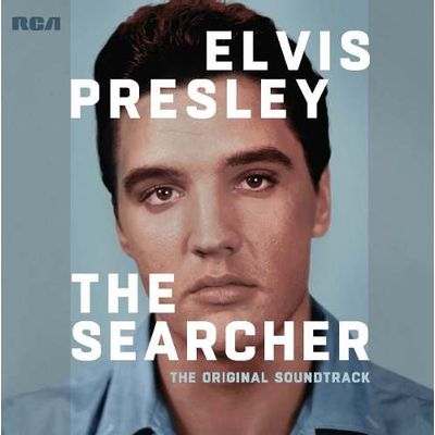Elvis Presley - The Searcher - The Original Soundtrack