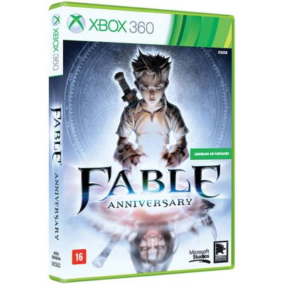 Fable - Anniversary - X360