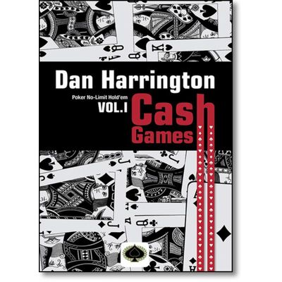 Cash Games Vol. 1 - Poker No-limit Hold'em