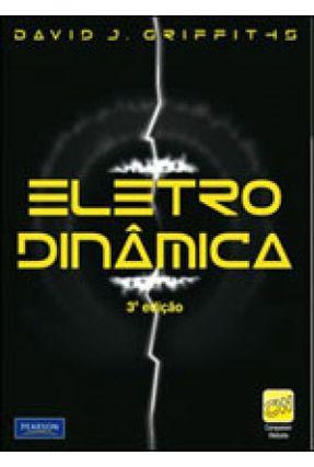 Eletrodinâmica - 3ª Ed. - Griffiths,David   Tagrny.org