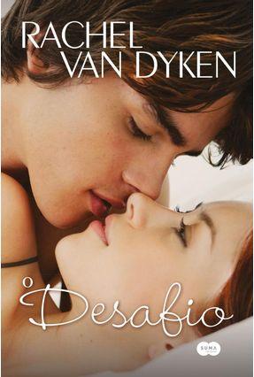 O Desafio - Van Dyken,Rachel pdf epub