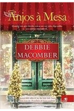 Anjos À Mesa - Macomber,Debbie | Tagrny.org
