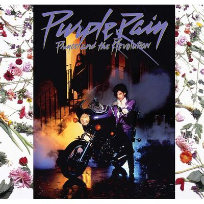 CD DUPLO PRINCE - PURPLE RAIN (REMASTERIZADO) DELUXE