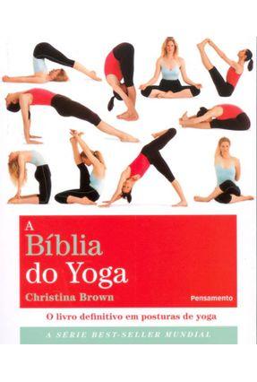 A Bíblia do Yoga -  pdf epub