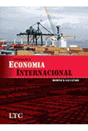 Introdução À Economia Internacional - Salvatore,Dominick pdf epub