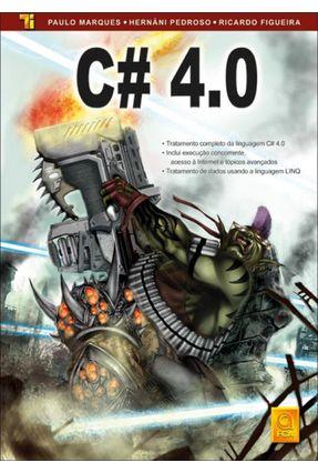 C# - 4.0 - Marques,Paulo | Hoshan.org