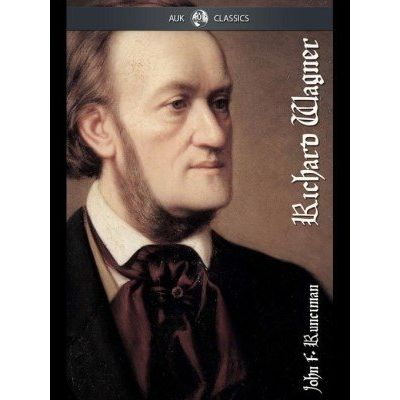 Richard Wagner - A Short Biography