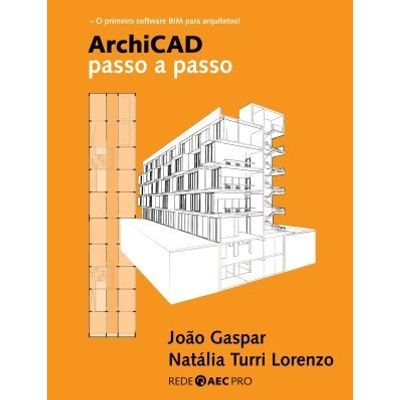 ArchiCAD passo a passo