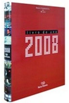 Usado - Livro do Ano 2008 - Barsa | Hoshan.org