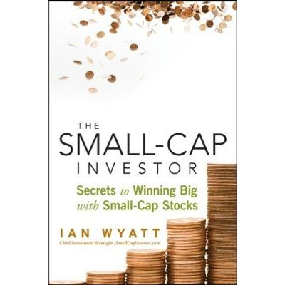 The Small-Cap Investor - Secrets to Winning Big with Small-Cap Stocks