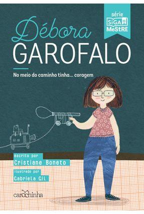 Débora Garofalo - Boneto,Cristiane   Tagrny.org