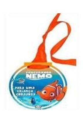 Procurando Nemo - Para Uma Criança Corajosa - Disney - V & R Editoras   Hoshan.org