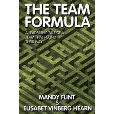 The Team Formula - A Leadership Tale of a Team who Found their Way