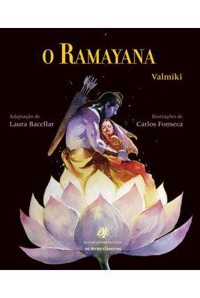 O Ramayana - Bacellar,Laura | Tagrny.org