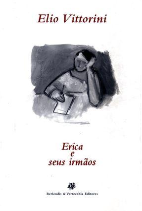 Erica e seus Irmaos