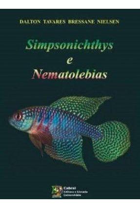 Simpsonichthys e Nematolebias - Nielsen,Dalton Tavares Bressane   Hoshan.org