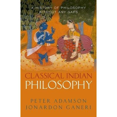 Classical Indian Philosophy - A History Of Philosophy Without Any Gaps, Volume 5