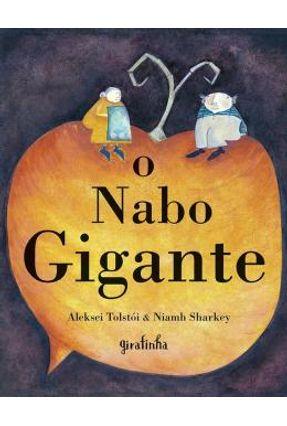 O Nabo Gigante - Sharkey,Nimah Tolstói,Aleksei pdf epub