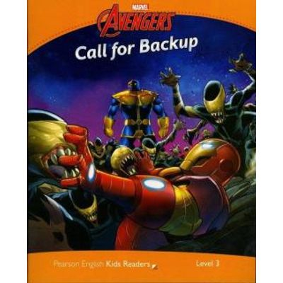 Marvel's Avengers - Call For Back Up - Level 3