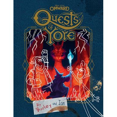 Onward: Quests Of Yore