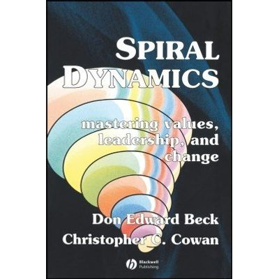 Spiral Dynamics - Mastering Values, Leadership and Change