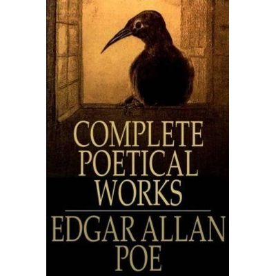 Edgar Allan Poe'apos;s Complete Poetical Works