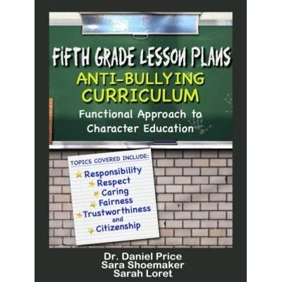 Fifth Grade Lesson Plans - Anti-Bullying Curriculum