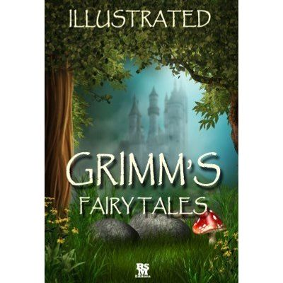 Grimm's Fairy Tales (Special Illustrated Edition)