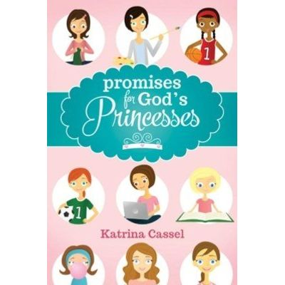 Promises for God'apos;s Princesses