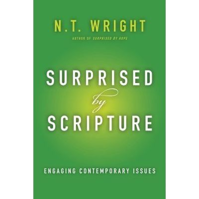Surprised by Scripture