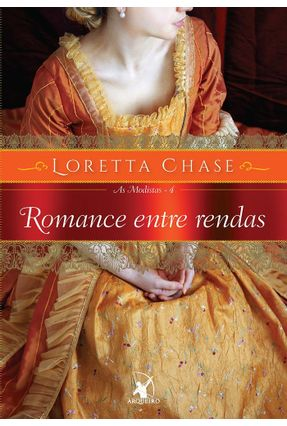 Romance Entre Rendas - As Modistas 4 - Chase,Loretta   Hoshan.org