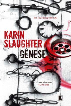 Gênese - Slaughter,Karin | Tagrny.org