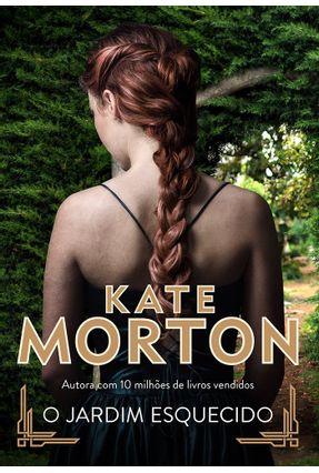 Jardim Esquecido, O - Morton,Kate | Hoshan.org
