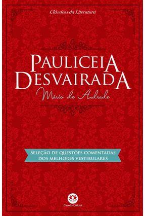 Pauliceia Desvairada - Col. Clássicos da Literatura - Andrade,Mário de pdf epub