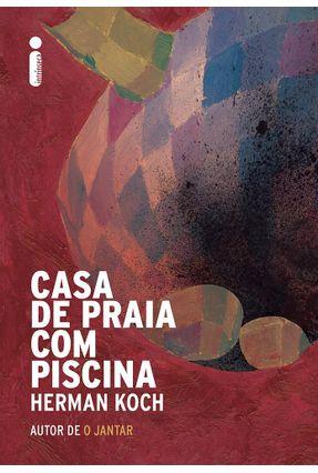 Casa de Praia Com Piscina - Koch,Herman | Hoshan.org