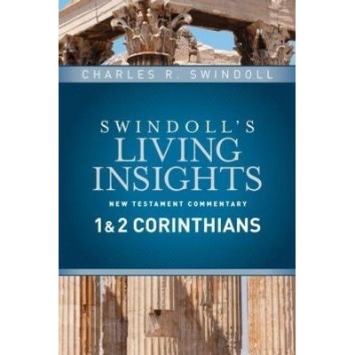 Insights on 1& 2 Corinthians