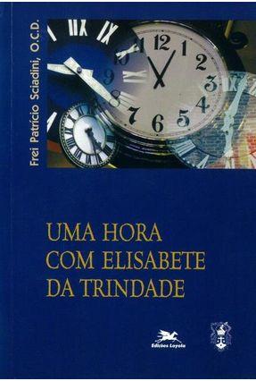 Uma Hora com Elisabete da Trindade - Vários Autores | Hoshan.org