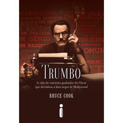 Trumbo - A Vida do Roteirista Ganhador do Oscar Que Derruba A Lista Negra de Hollywood