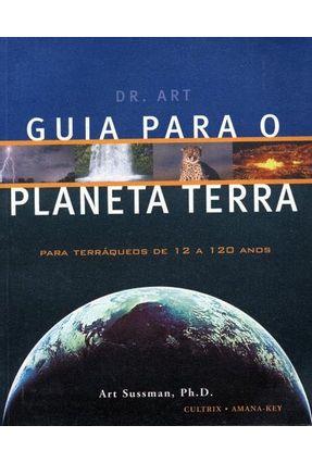 Guia para o Planeta Terra - Sussman,Art   Hoshan.org