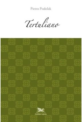 Tertuliano - Podolak,Pietro | Hoshan.org